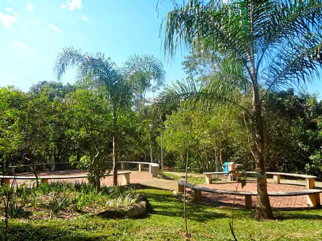 Parque Jardim Herculano