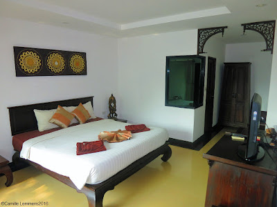 Baan Andaman Bed & Breakfast Hotel, Krabi
