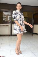 Rakul Preet Singh in beautiful Short Dress Cute Pics Nov 2017 ~  Exlusive 039.jpg