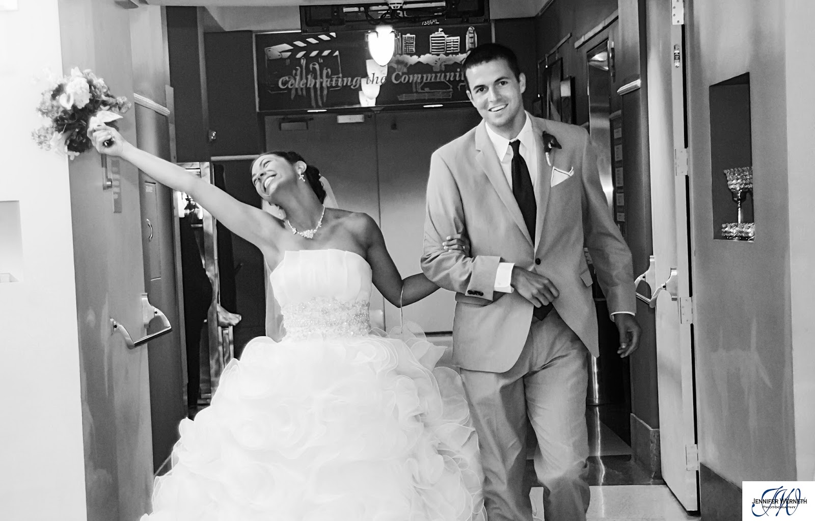 Affordable Wedding Photography Orlando: Posted ByJennifer Werneth At 1:14 PM