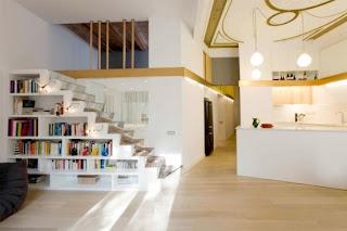 debajo de la escalera no se que poner decoraci n On que poner debajo de una escalera