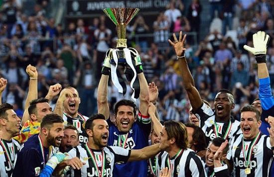Đội tuyển cùng Buffon hướng đến kỷ lục 6 lần dự World Cup
