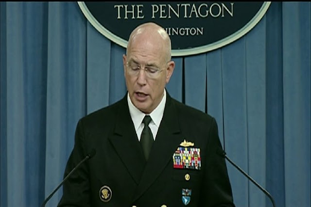 Jefe del Comando Sur señaló que en Venezuela se permite el tráfico de drogas