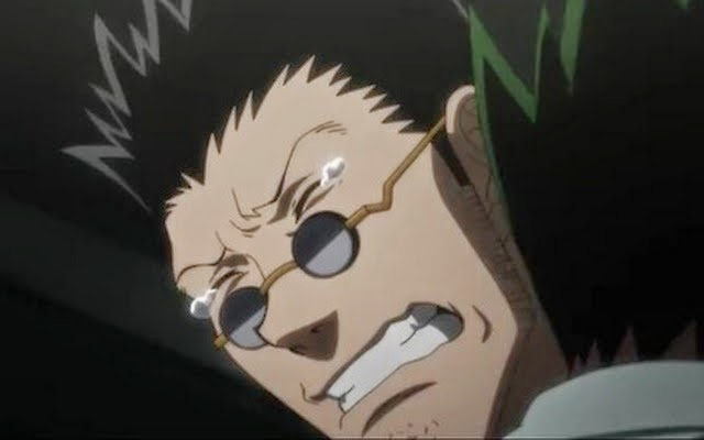 Leorio cried, leorio, Hunter x Hunter, Dark Continent Arc, Fan fiction, 07 ghost