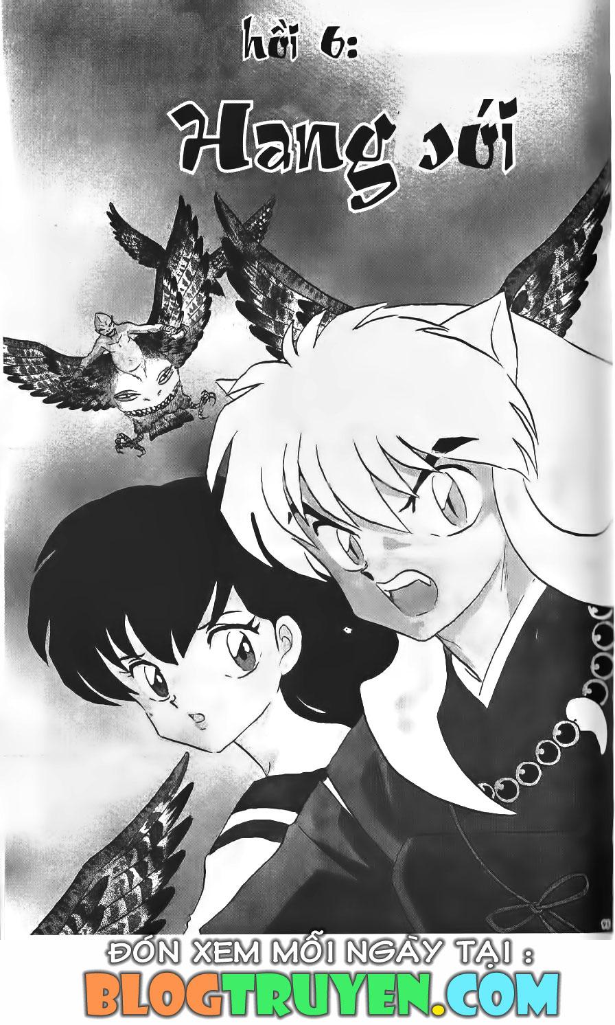 Inuyasha vol 14.6 trang 2