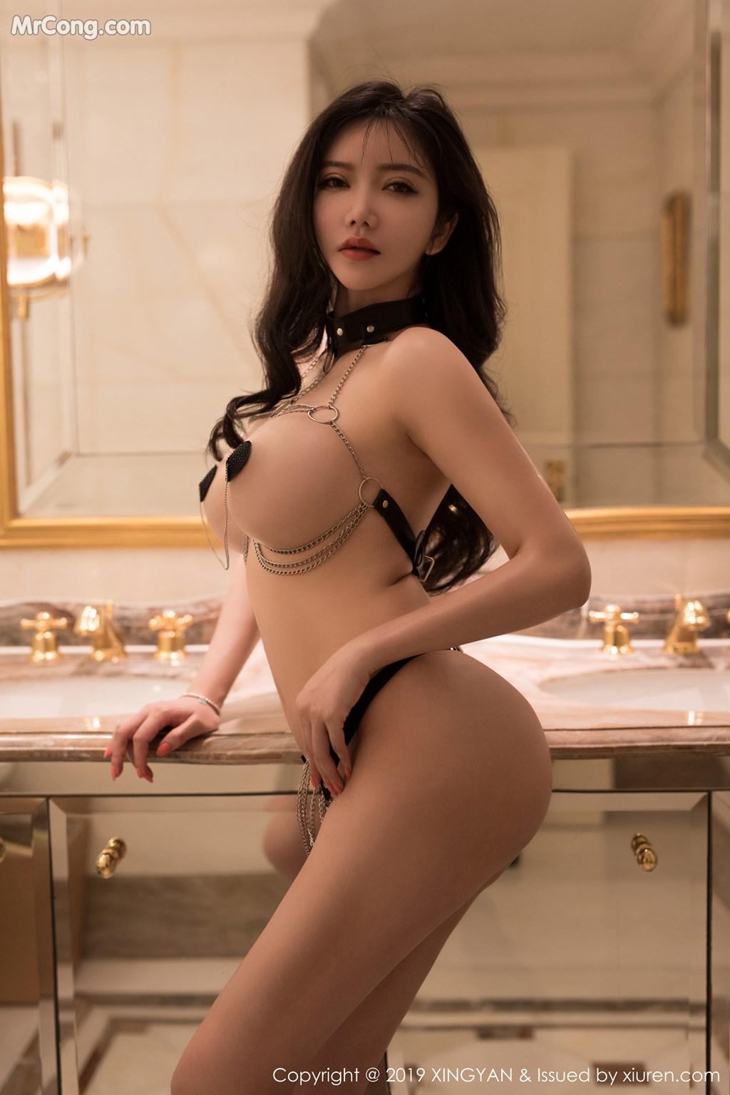 Image XingYan-Vol.122-MrCong.com-024 in post XingYan Vol.122: 心妍小公主 (47 ảnh)