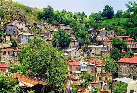 Μηλιά Μετσόβου