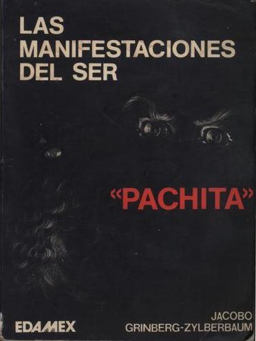 Pachita – Jacobo Grinberg Zylberbaum