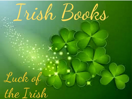 My Ireland Reads