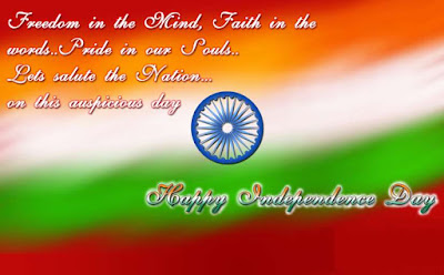 Indian Independence Day Fb Images