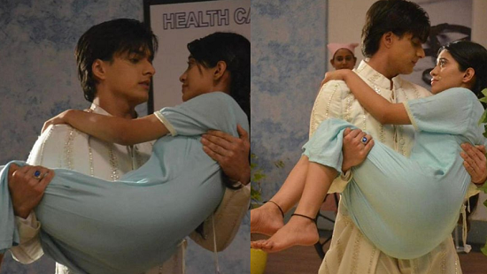 YRKKH Upcoming Twist : Scared Naira to run away from operation theatre Kartik