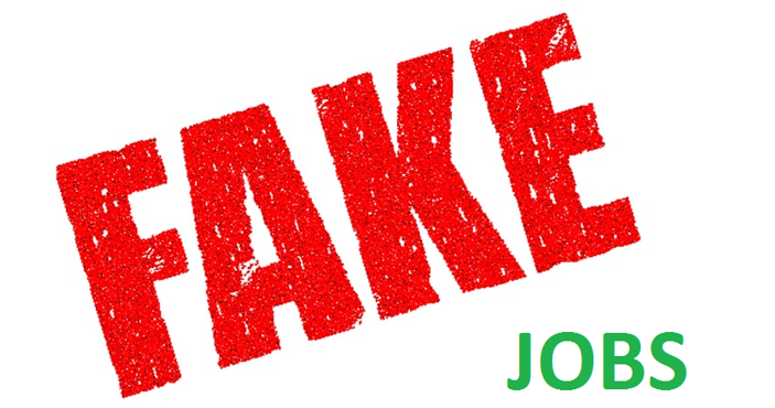 Warning: Don't Be Fooled By Qatar Fake Job Offer Emails