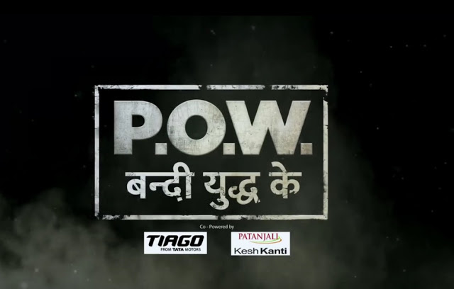 Star Plus P.O.W.- Bandi Yuddh Ke wiki, Full Star-Cast and crew, Promos, story, Timings, TRP Rating, actress Character Name, Photo, wallpaper