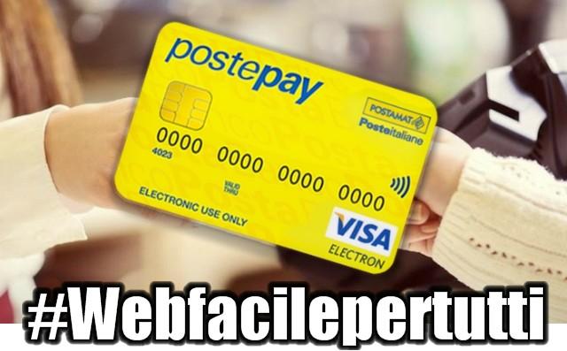 Poste Italiane - Attenzione alla nuova truffa BancoPosta che ti svuota la Postepay