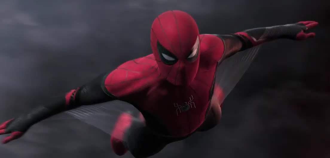 Spider-Man Far From Home :トム・ホランドの少年ヒーローが活躍する「スパイダーマン」シリーズ第2弾の最新作「ファー・フロム・ホーム」が、お待ちかねの予告編を初公開 ! !