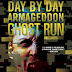 Spotlight: Ghost Run by J. L. Bourne and Day by Day Giveaway