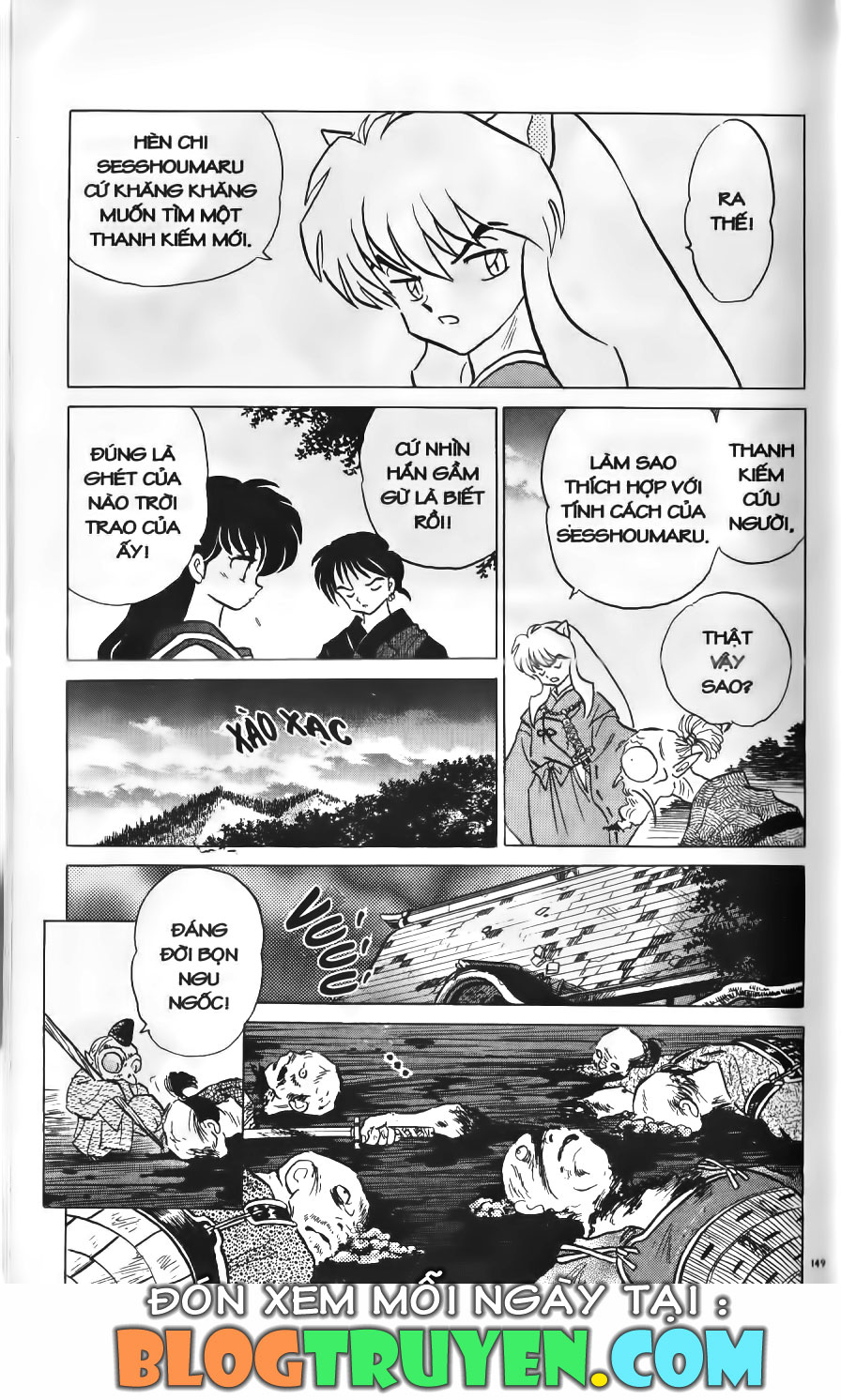 Inuyasha vol 13.9 trang 2