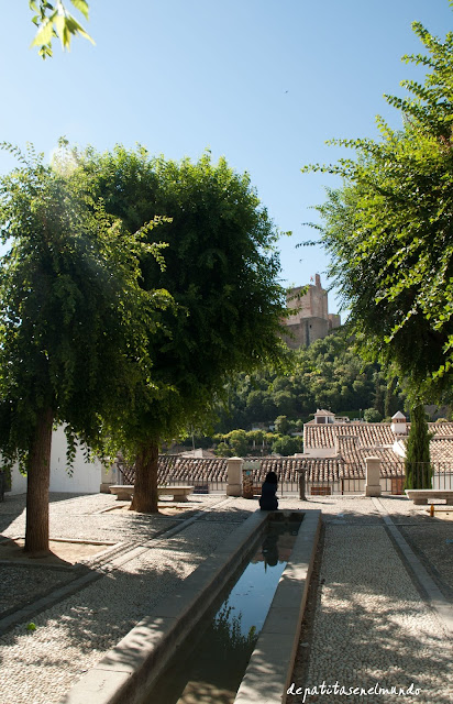 Mirador de Carvajales de Granada