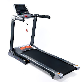 Sunny Health & Fitness SF-T1413 Treadmill, picture, image, review features & specifications, plus compare with SF-T1414