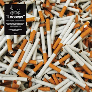 Your Old Droog - Looseys -  Album Download, Itunes Cover, Official Cover, Album CD Cover Art, Tracklist