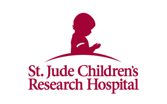 St Jude Children Research Hospital.