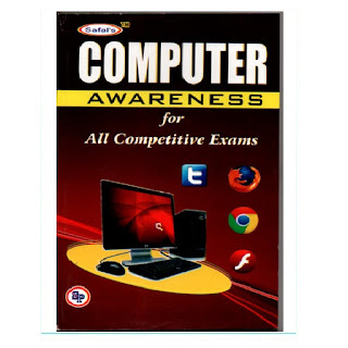 Safal's Computer Awareness for All Competitive Exams [Paperback, ENGLISH]