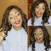 Wow! Actress Dakore Akande shares these beautiful photos...