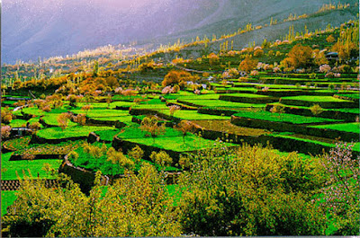 Travel To Hunza