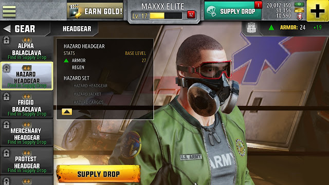 Download Game Kill Shot Virus Mod Apk v1.1.0 Unlimited Ammo + No Reloaded Android