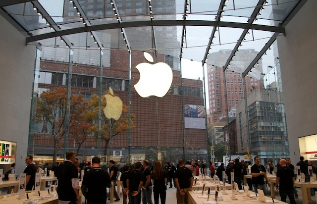 Lugares para comprar o iPhone 8 em Los Angeles