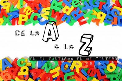 De la A a la Z: Letra H