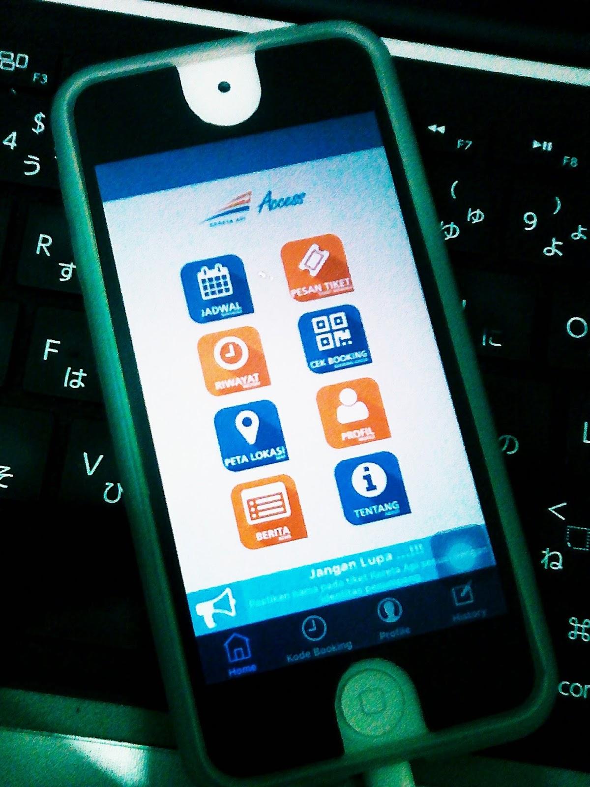 Cara Bayar Kode Booking Atau Kode Pembayaran Tiket Kereta Api Di Atm Link Share Panduan