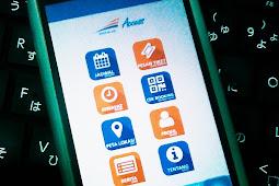 Pesan Tiket Kereta Api Lewat Web KAI dan KAI Access Dapat Dilakukan Maksimal 3 Jam Sebelum Keberangkatan