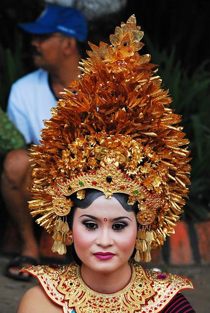Bali Bangli People
