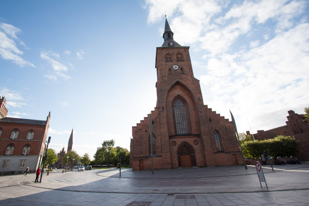 Odense-cattedrale