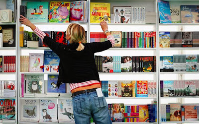What makes you buy a middle grade book?