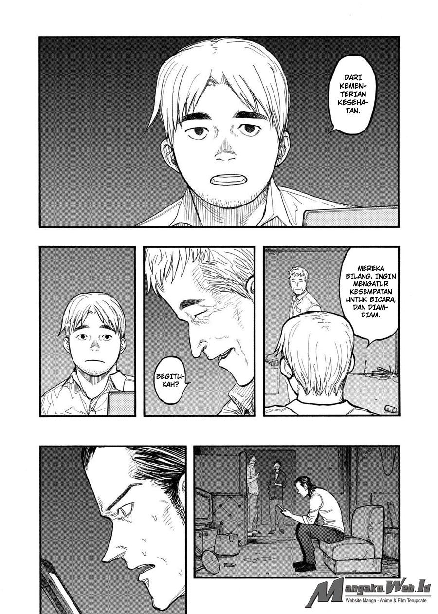 Ajin Chapter 44-36