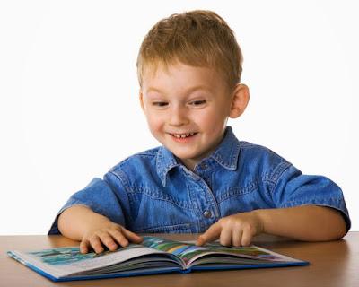 Cara Agar Anak Rajin Membaca dengan Cepat  Cara Agar Anak Rajin Membaca dengan Cepat