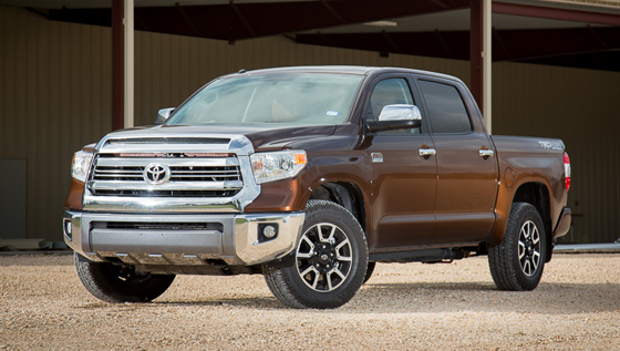california toyota recalls some pickup trucks. Black Bedroom Furniture Sets. Home Design Ideas