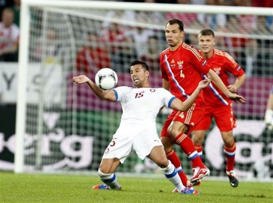Hahasport Soccer