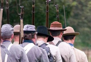 """""""Were Confederate Generals Traitors?"""""""