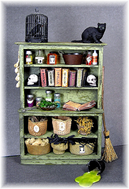 Diy Corner Cupboard