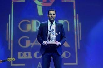 Ο Μπουφόν κορυφαίος ιταλός ποδοσφαιριστής για το 2017