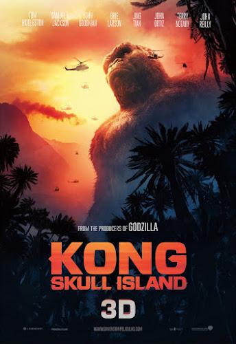 Kong: Skull Island (BRRip 3D 1080p Dual Latino / Ingles) (2017)