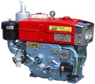 Daftar Harga Mesin Diesel Lengkap