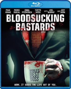 Bloodsucking Bastards 2015 English BluRay 720p x264 700MB