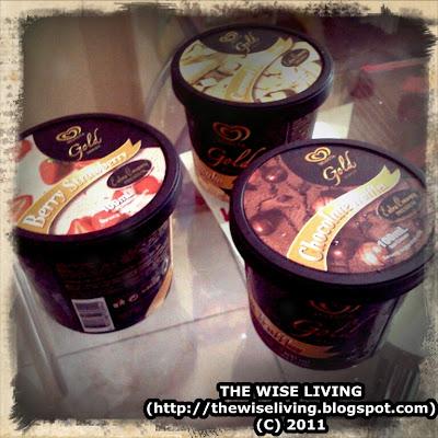 selecta gold series mini flavors of life