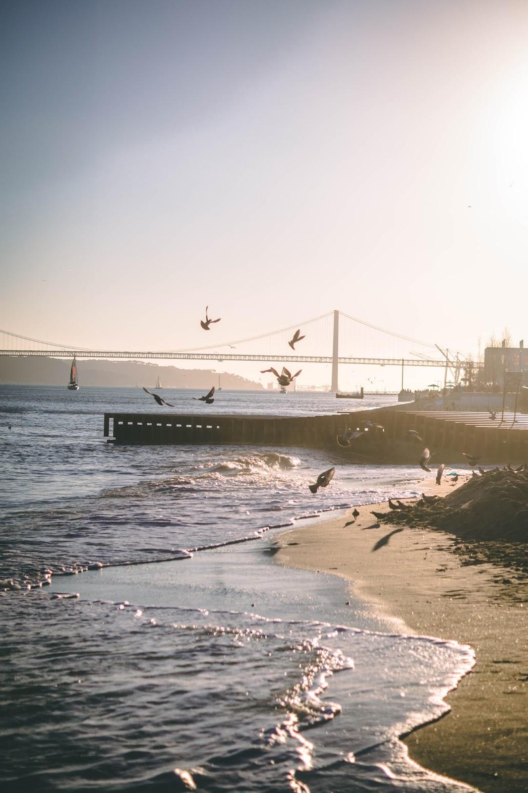 4 jours à Lisbonne