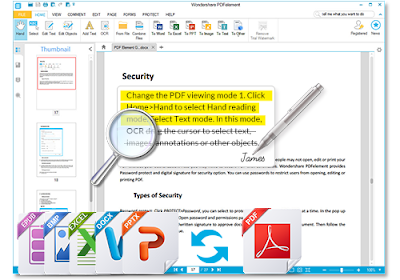 to Convert PDF to Word Document Virus Solution Provider
