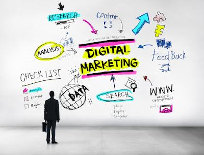 top 100 digital marketers